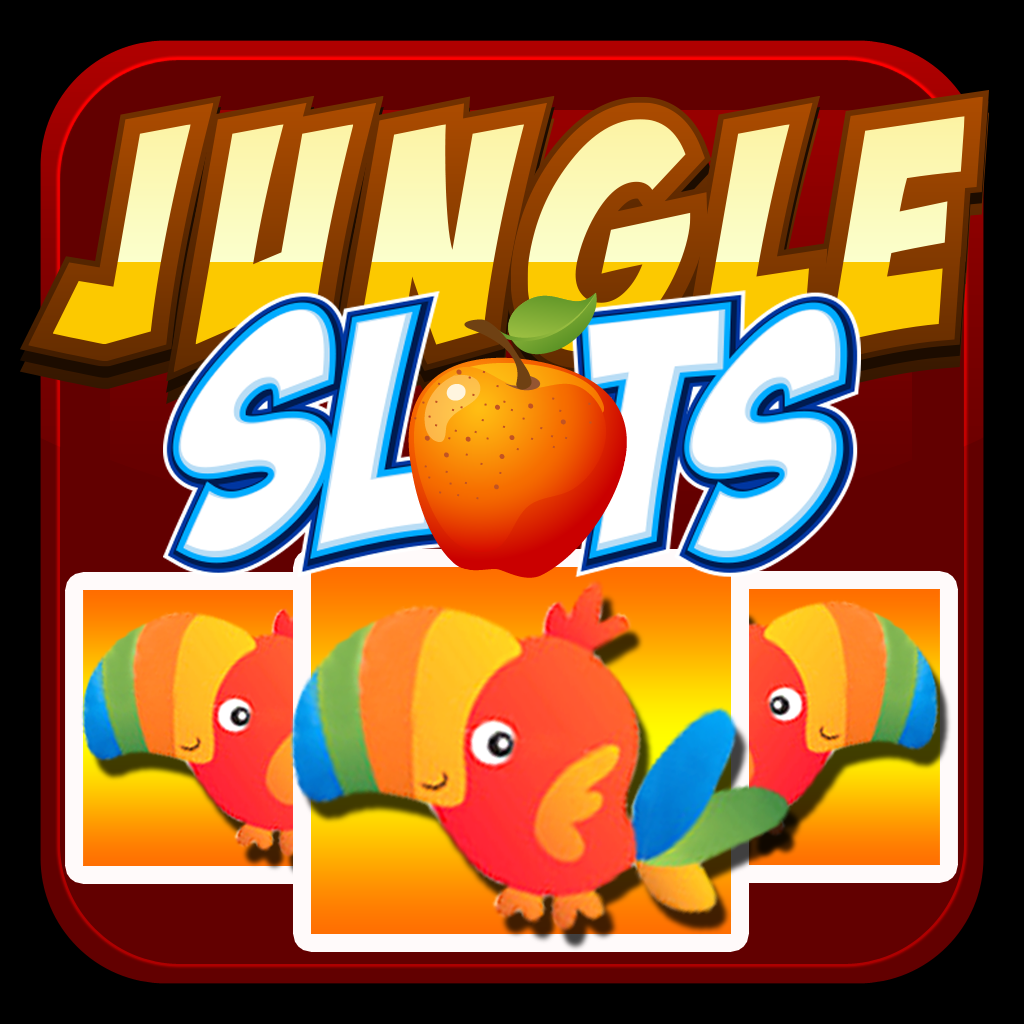 JUNGLE SLOTS - FREE VEGAS STYLE SLOT GAME